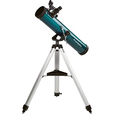 Telescopio reflector altacimutal Orion SpaceProbe 3