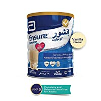 Ensure Powder 850 gm