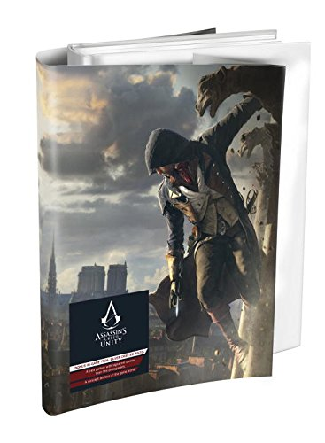 Assassin's Creed Unity Collector's Edition: Prima Official Game Guide por Mike Searle