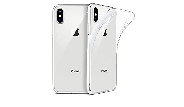 BOOSSONGKANG Custodia per cellularePer iPhone XR XS Max Custodia