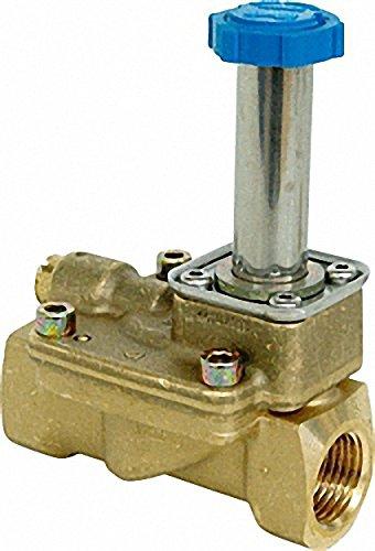 DANFOSS servogesteuertes Magnetventil Typ EVSI 15 G 1-2 WBD ohne Spule -