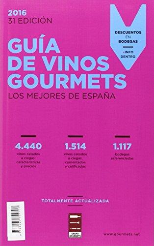 GUÍA DE VINOS GOURMETS 2