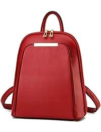 RMXMY Bolso Femenino Simple Casual Moda Tendencia Bolsa de Hombro Bolsa de  Viaje Personalidad Creativa Bolsa d52e2f3062ee2