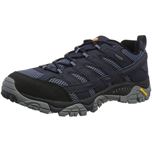41aAPyRXK4L. SS500  - Merrell Men's Moab 2 GTX High Rise Hiking Boots