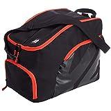 K2 Herren F.I.T. Carrier Size-30C1006.1.1.1SIZ Inline Skates Tasche, Schwarz-Rot, One Size