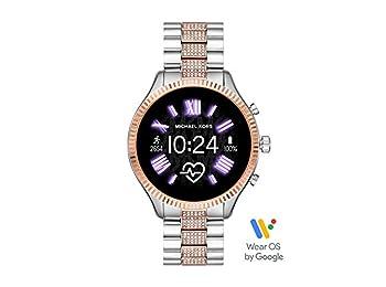 Michael Kors Access Lexington 2 MKT5081 Gen 5 44mm Akıllı Saat
