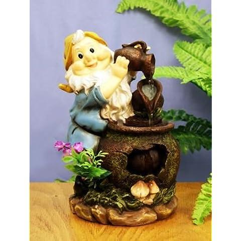 GNOMO DI ACQUA (Acqua Gnome)