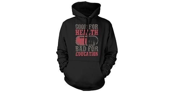 Akira Good For Health Movie Hoodie £0