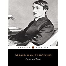 Gerard Manley Hopkins: Poems and Prose