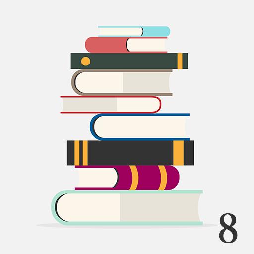 Best Books To Read 08 (Mens Flag Kostenlos)
