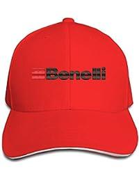 Amazon.fr   Huseki - Casquettes de Baseball   Accessoires   Vêtements cdb9fb24a752