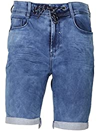 Urban Surface Herren Bermuda Shorts Jogg-Style