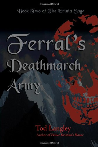 Ferral's Deathmarch Army Cover Image
