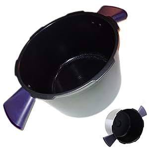 Cuve COOKEO avec poignées - Robot ménager - MOULINEX