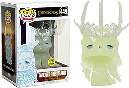 Figura Pop Lord of The Rings Twilight Ringwrait...