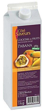 Purée de passion Ravifruit 1 KG