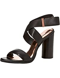 Ted Baker Womens Meila Open Toe Sandals