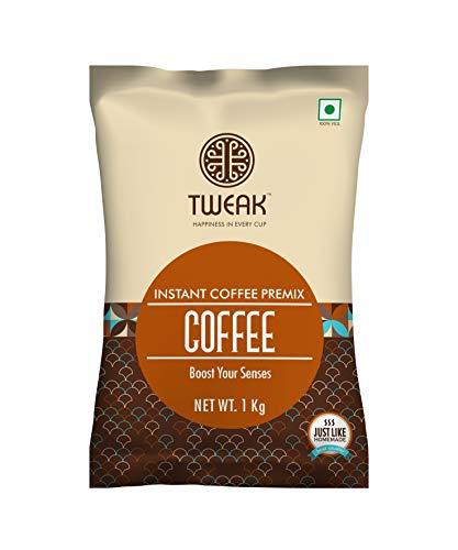 Tweak Instant Coffee premix 1KG