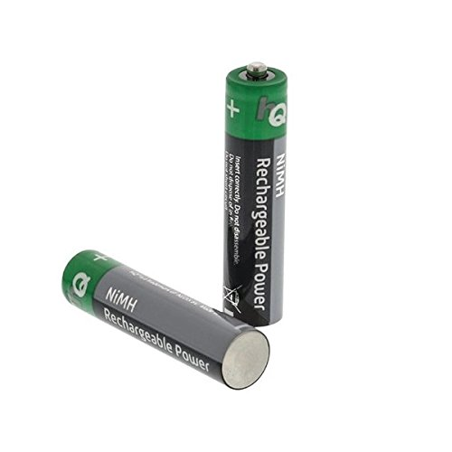 Batería para batería AAA 950mAh para teléfono inalámbrico Siemens GIGASET–Teléfono inalámbrico A380A385a38h A580A585A58H A150A155A15A340, A345A34A400A415C300C430C540C750A630A420AS280AS285AS28H C100S2S450S455S645SX450sx455S45S670C150CX100CX150C1C200C250C2C380C385C38h C450E1S100S150, SX100SX150S1S440S445SX440SX445S44S675SX670SX675Telekom Easy C520T-Sinus 702S 700700i 900900i 721722820301i 301302i 302Audio Line DeTeWe Swisscom
