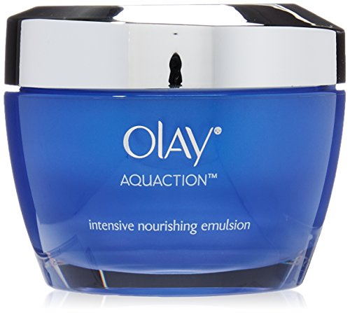 Olay - Aquaction Intensive Nourishing Emulsion 50G/1.7Oz - Soins De La Peau