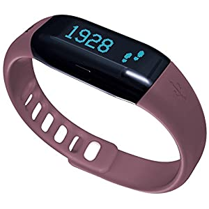 41aAWXGacAL. SS300  - ADE Fit Vigo Smart Activity Tracker