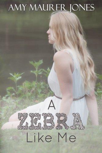 Zebra-print-thema (A Zebra Like Me)