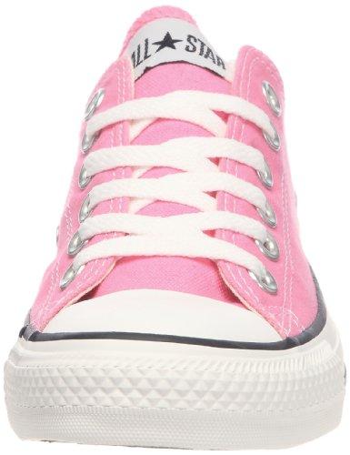 Converse Damen Chck Taylor All Star Ox Gymnastikschuhe Rosa/Pink