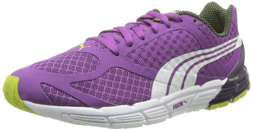 Puma  W Faas 500 S,  Scarpe da corsa donna Viola (Violet (01))