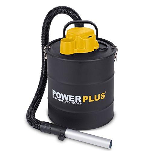 *Powerplus POWX300 – Aschesauger (20 Liter, 1200 W, 240 V)*