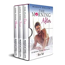 The Morning After Box Set: A Steamy Romantic Comedy Collection (Starting from Zero) (English Edition)