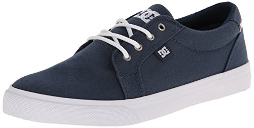 Damen Sneaker DC Council Tx Sneakers Frauen dark denim/white