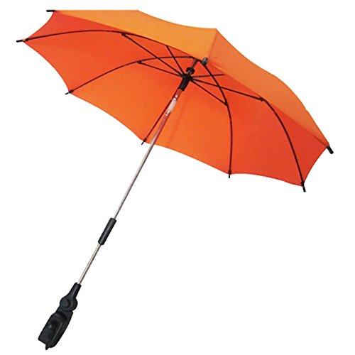 Ti lluvia sombrilla parasol estirable silla de ruedas para carrito de bebé silla de paseo Cochecito paraguas holder clip Clamp