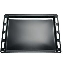 Bosch hez431001Plaque de cuisson émaillée (Four et de Accessoires)