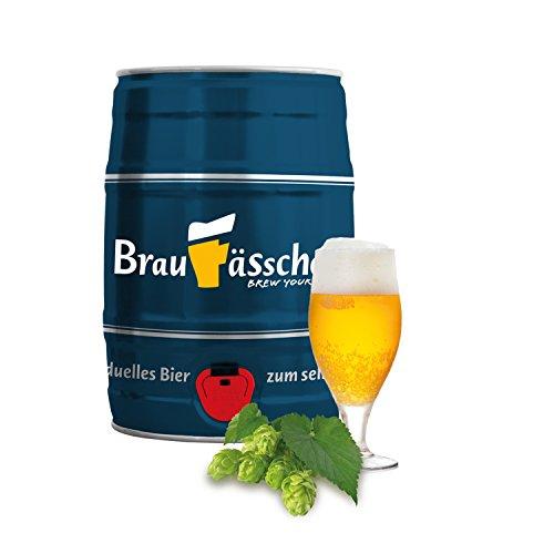 Bierbrauset zum selber Brauen - 3