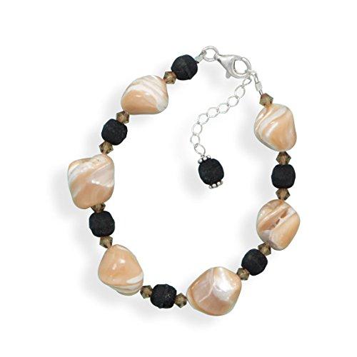 bracelet-de-perle-7-pouces-1-pouce-perles-de-mre-bois-et-cristal