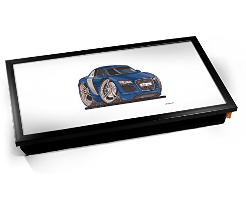 audi-r8-car-caricature-laptop-tray