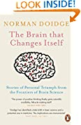 #3: The Brain That Changes Itself: Stories of Personal Triumph from the Frontiers of Brain Science