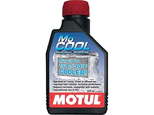 Additif pour liquide de refroidissement Motul Mocool, 500 ml