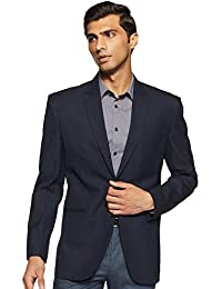 Hang & Wear Men's Notch Lapel Slim fit Blazer
