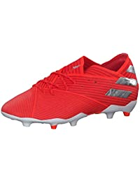 on sale ac05b 821bc adidas Chaussures Junior Nemeziz 19.1 FG
