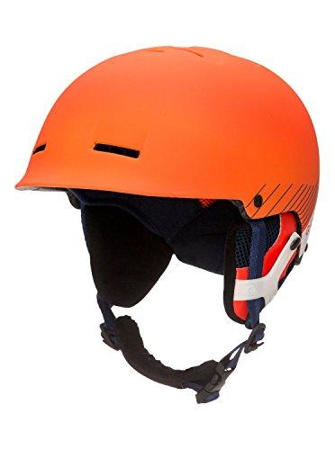 Quiksilver - Casco de Snowboard/esquí - Hombre - 58