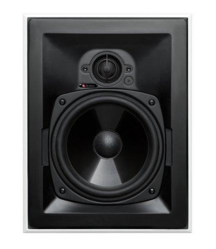 Boston Acoustics HSi 475 Bianco altoparlante
