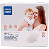 Mee Mee Ultra Thin Disposable Nursing Breast Pads (24 Pcs)
