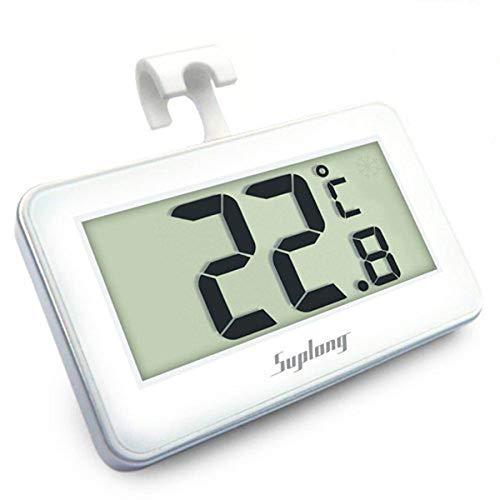 Termómetro del refrigerador