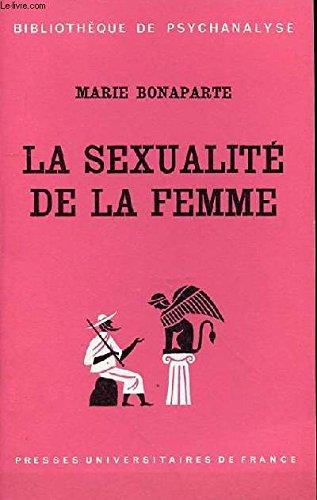 La sexualité de la femme