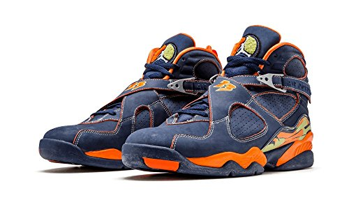 Nike Air Jordan 8 Retro LS - 316324-481 - Size 10.5 -