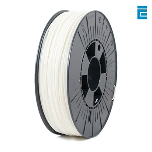 ICE Filaments ICEFIL1ABS019 ABS filament, 1.75mm, 0.75 kg, Naughty Natural!