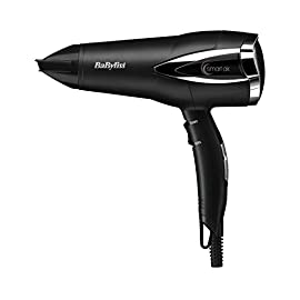 futura - 41aApLGhawL - BaByliss Futura Hair Dryer