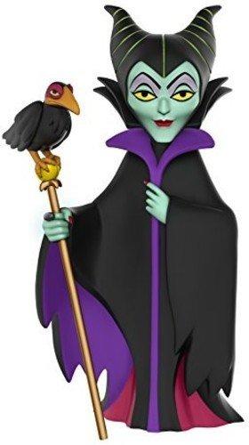 Funko Disney Figura Rock Candy Maleficent (21733)