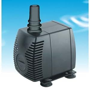Aquarium Water Pump Adjustable Flow Rate 3800L/H